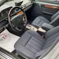 Mercedes-Benz E-Class, 1993 год, 640 000 руб.
