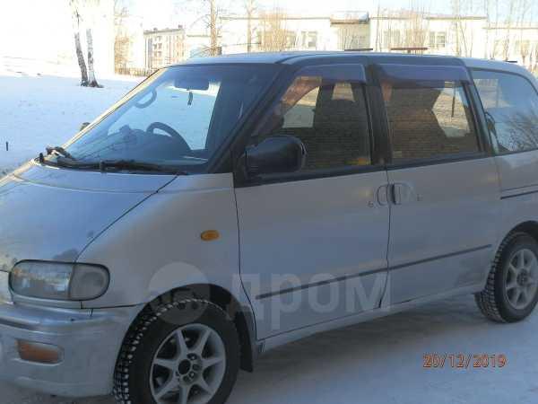 Nissan Vanette Serena, 1996 год, 190 000 руб.