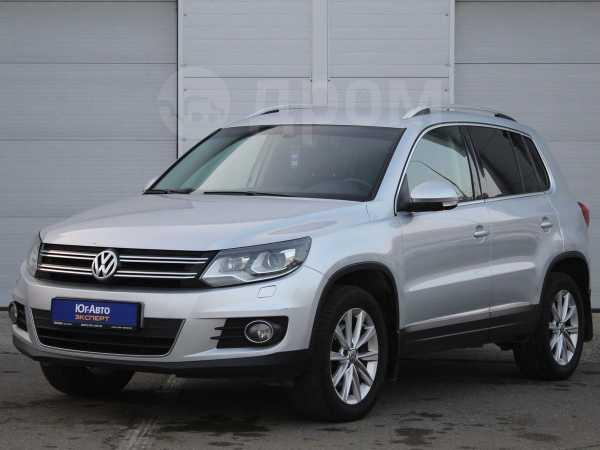 Volkswagen Tiguan, 2012 год, 735 000 руб.