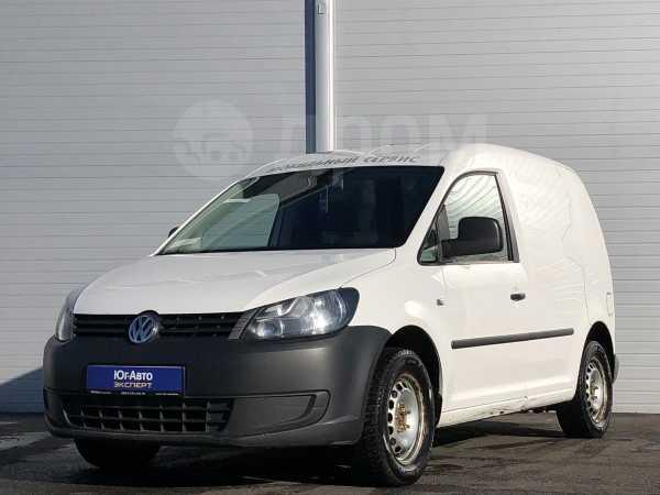 Volkswagen Caddy, 2011 год, 325 000 руб.