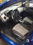 Chevrolet Cruze, 2011 год, 399 000 руб.