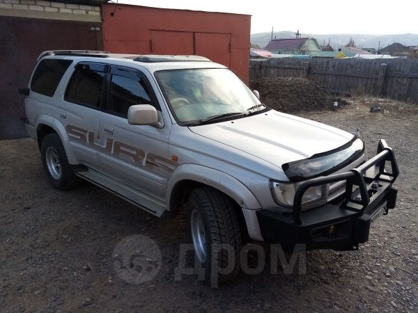 Toyota Hilux Surf, 1996 год, 480 000 руб.