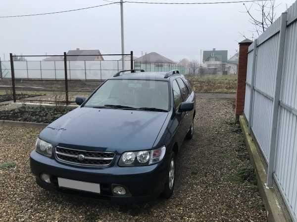 Nissan R'nessa, 1997 год, 260 000 руб.