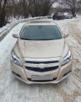 Chevrolet Malibu, 2012 год, 790 000 руб.