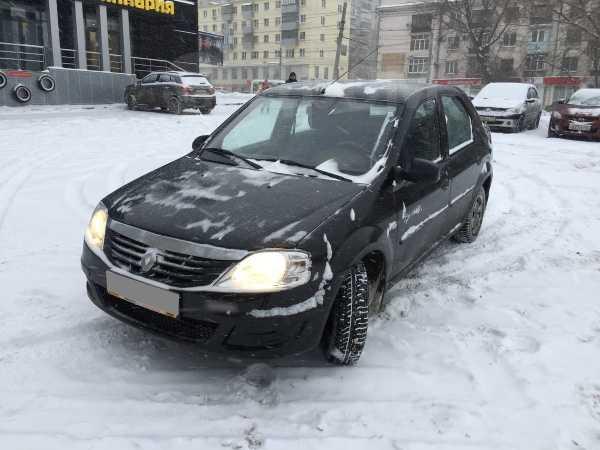 Renault Logan, 2011 год, 275 000 руб.