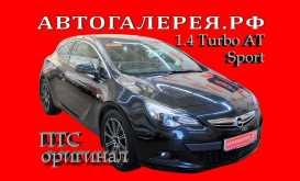 Хабаровск Astra GTC 2013