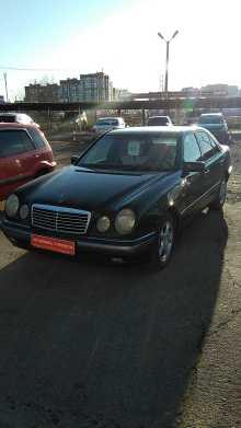 Волжский E-Class 1997
