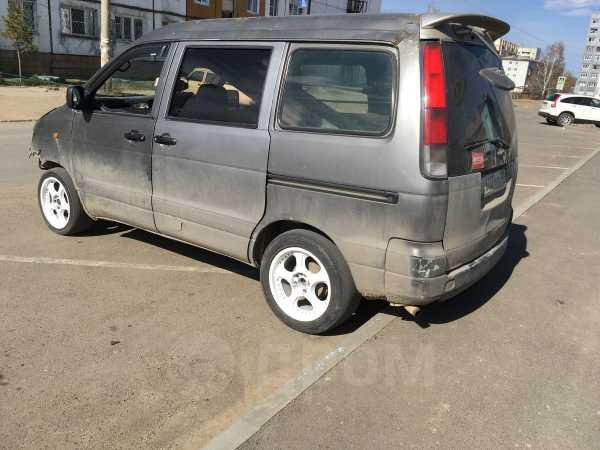 Toyota Lite Ace, 1998 год, 130 000 руб.