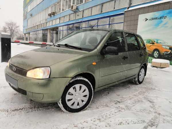 Лада Калина, 2012 год, 164 900 руб.