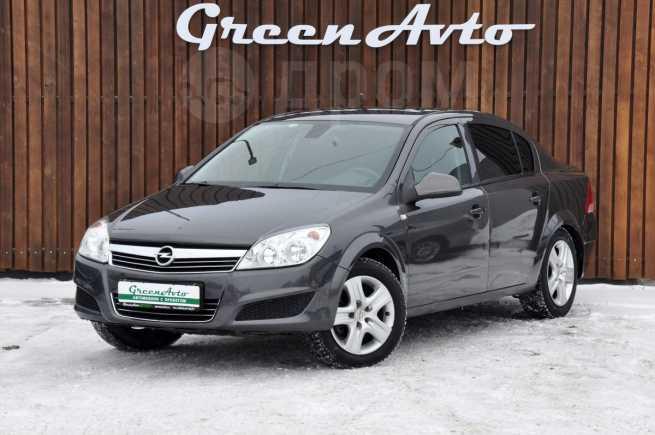 Opel Astra, 2011 год, 329 000 руб.