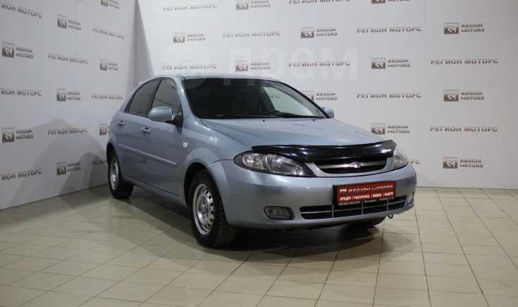 Chevrolet Lacetti, 2009 год, 284 900 руб.