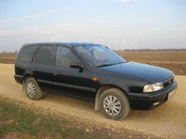 Nissan Sunny, 1993 год, 156 400 руб.