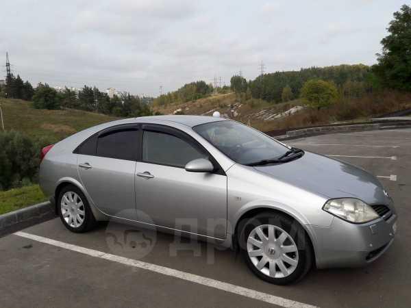 Nissan Primera, 2002 год, 279 000 руб.