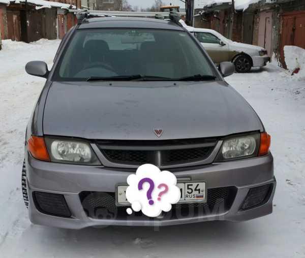 Nissan Wingroad, 2001 год, 250 000 руб.