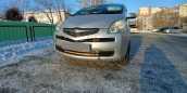 Toyota Ractis, 2008 год, 320 000 руб.