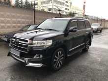Екатеринбург Land Cruiser 2019