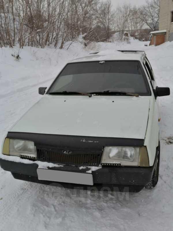 Лада 2108, 1996 год, 44 000 руб.