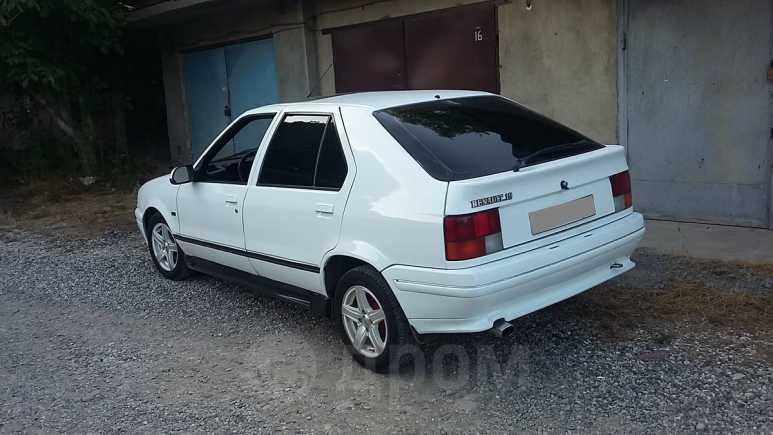 Renault 19, 1990 год, 75 000 руб.