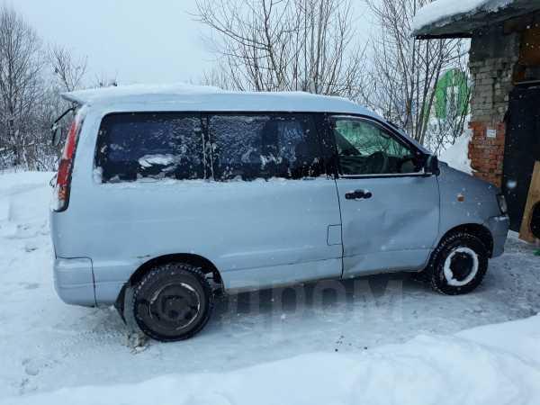 Toyota Lite Ace Noah, 1996 год, 190 000 руб.