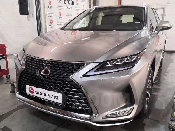 Lexus RX300, 2019 год, 3 320 000 руб.