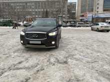 Новосибирск QX60 2014