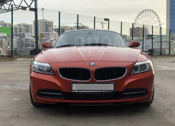 BMW Z4, 2016 год, 2 100 000 руб.
