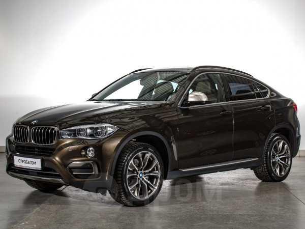BMW X6, 2016 год, 3 240 000 руб.
