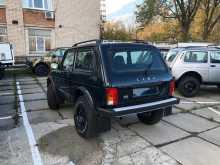 Тольятти 4x4 Бронто 2017