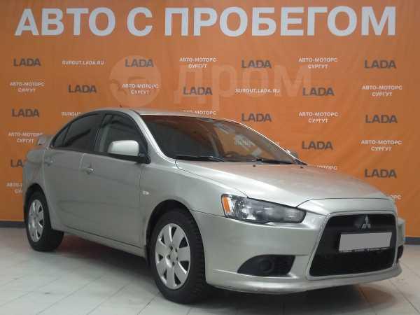 Mitsubishi Lancer, 2012 год, 425 000 руб.