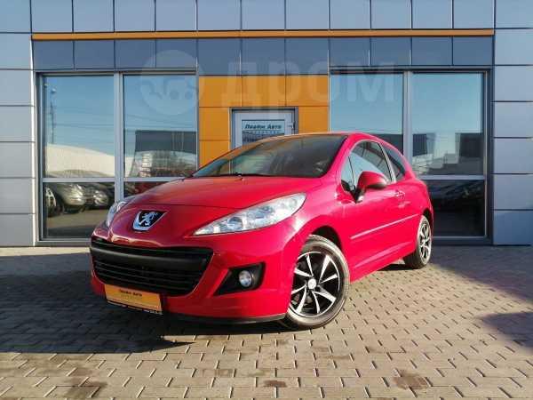 Peugeot 207, 2011 год, 357 000 руб.