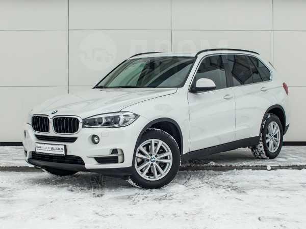 BMW X5, 2018 год, 3 050 000 руб.