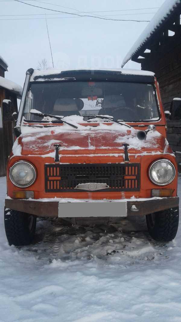 ЛуАЗ ЛуАЗ, 1985 год, 150 000 руб.