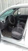 Daewoo Matiz, 2011 год, 125 000 руб.