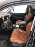 Lexus LX570, 2013 год, 2 550 000 руб.