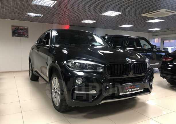 BMW X6, 2016 год, 2 380 000 руб.