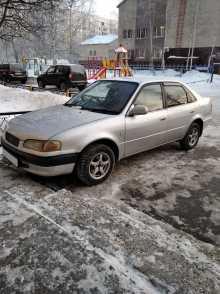 Нижневартовск Sprinter 1996