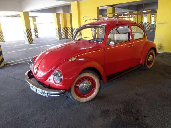 Volkswagen Kaefer, 1972 год, 850 000 руб.