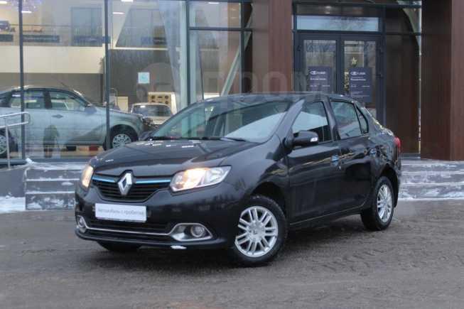 Renault Logan, 2015 год, 365 000 руб.