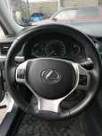 Lexus CT200h, 2012 год, 960 000 руб.
