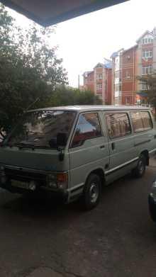 Омск Hiace 1989