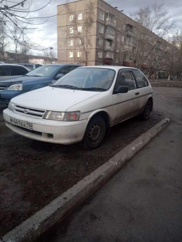 Toyota Corsa, 1992 год, 100 000 руб.