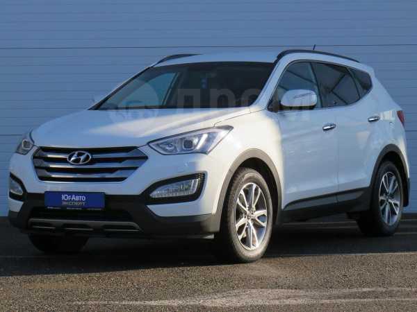Hyundai Santa Fe, 2012 год, 915 687 руб.