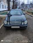 Mercedes-Benz E-Class, 2003 год, 350 000 руб.