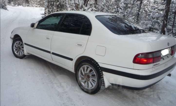 Toyota Corona, 1995 год, 210 000 руб.
