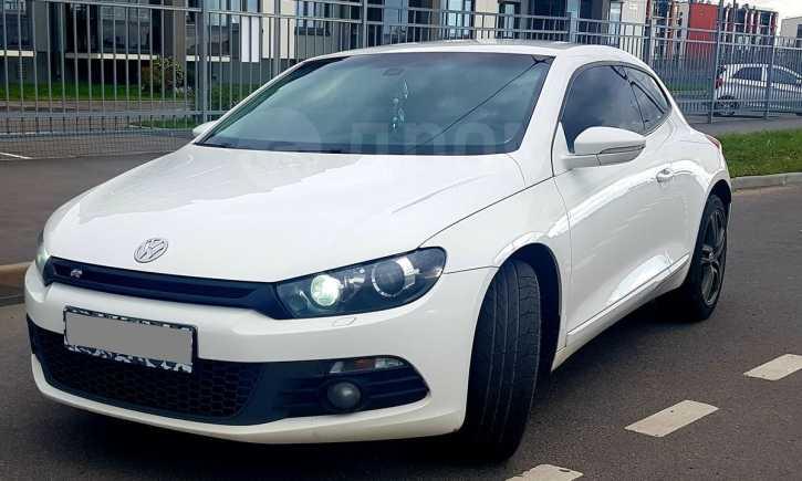 Volkswagen Scirocco, 2011 год, 595 000 руб.