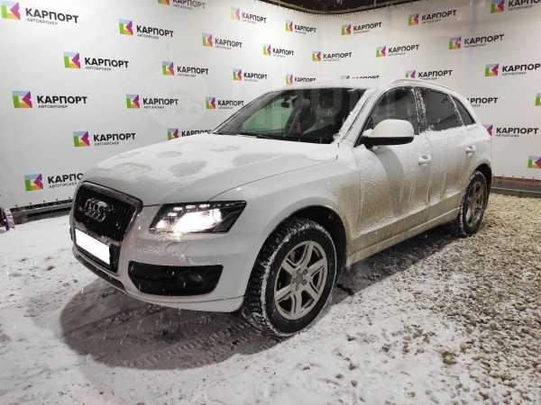 Audi Q5, 2012 год, 1 285 000 руб.