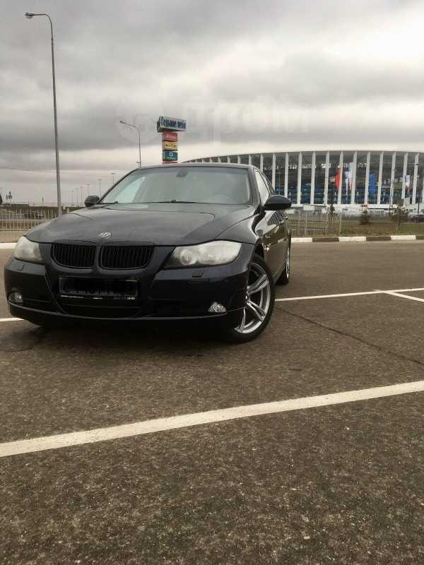 BMW 3-Series, 2006 год, 340 000 руб.