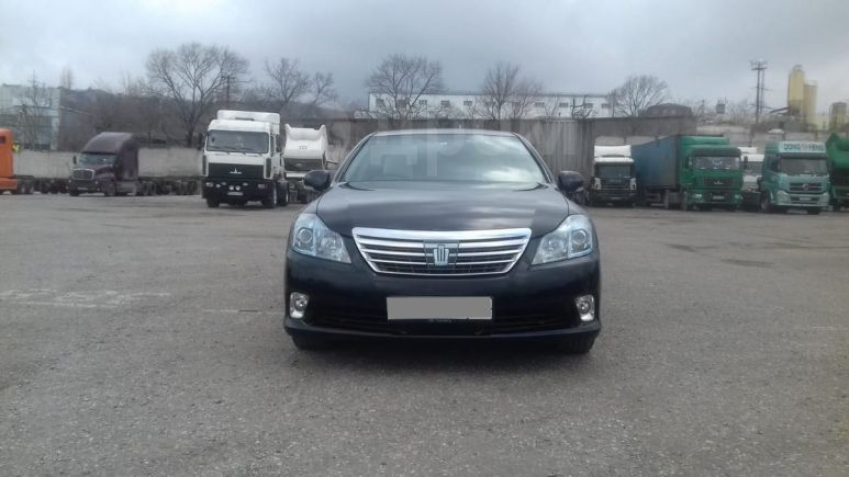 Toyota Crown, 2010 год, 475 000 руб.
