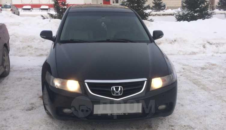 Honda Accord, 2005 год, 500 000 руб.