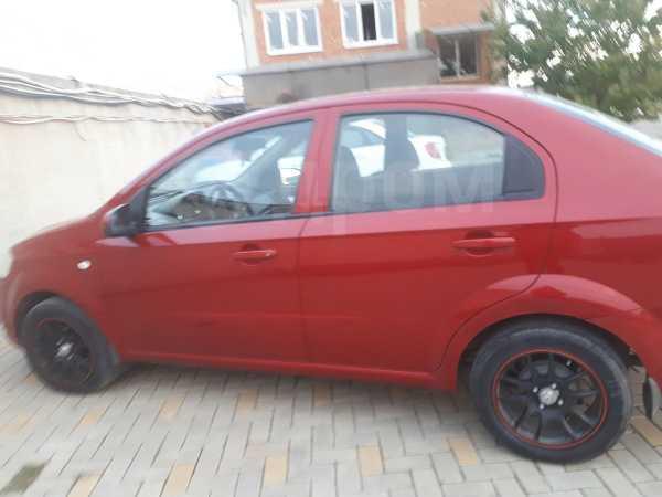 Chevrolet Aveo, 2009 год, 330 000 руб.